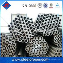 Produtos baratos para vender calendário 20 tubo de aço galvanizado