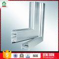 Usine Prix Style De La Mode Sur Mesure En Aluminium Fenêtre Conception