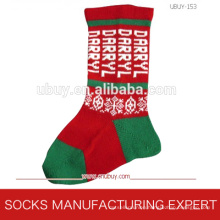 Fashion Socks for Christmas Day