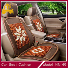 Summer Wood Beads Car Seat Cover