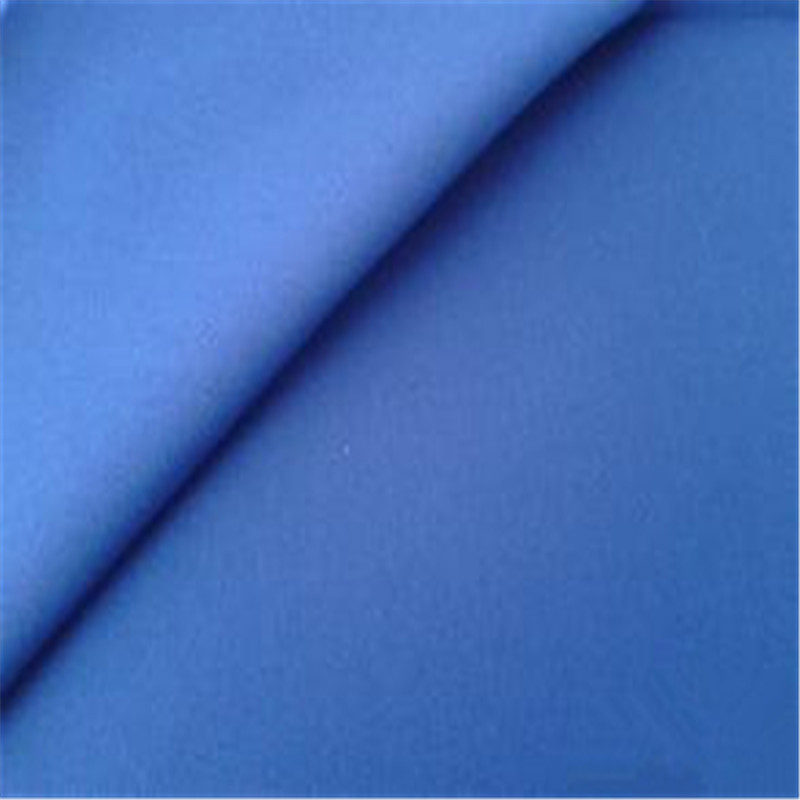 polyester katoen Anti-chloor Bleaching Medical Fabric