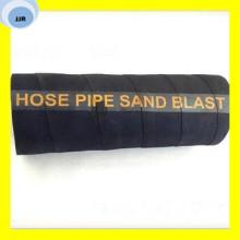 5/8 Inch to 4 Inch Hydraulic Flexible Rubber Sandblasting Hose