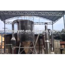 LPG Glucose resin spray drying equipment