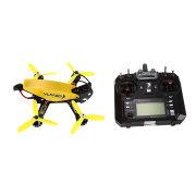 Drone esterno 210 RC con trasmettitore e ricevitore