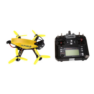 Outdoor 210 RC Drone Dengan Transmitter Dan Receiver