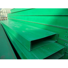 FRP Channel Cable Tray-systeem