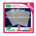 Falten Ende Textur Pulver Farbe gute Qualität aus China Fabrik
