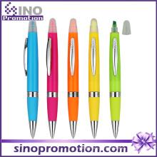 Textmarker mit Kugelschreiber (GP2500A)