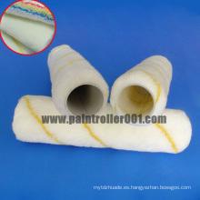 """7"""" alambre jaula pintura del rodillo con la mejor siesta de fibra acrílica 100% 11mm"""