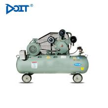 Máquinas de compressor de ar com acionamento por correia DT W-1.0 / 8T
