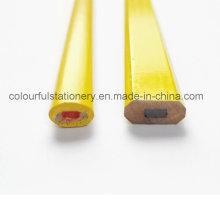Hotsale Logo Kundenspezifische Lead Carpenter Pencil