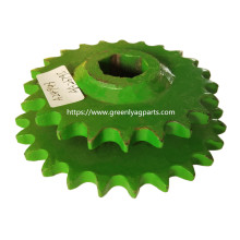 A24943 AA26795 AA62992 Seed transmission chain gear sprocket