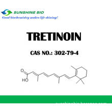 Tretinoin CAS No. 302-79-4
