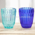 Solid Green Glass Tumbler Wholesale