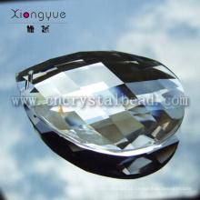 bolas de vidro de cristal lustre classe AAA 2014 altas