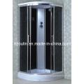 Cabine complète de cabine de cabine de douche de vapeur de luxe (AC-61-90)