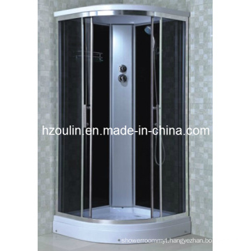 Complete Luxury Steam Shower House Box Cubicle Cabin (AC-61-90)