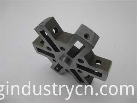 CNC Wire Cut EDM Machine Spare Part