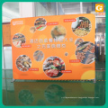 Promotion Magnetic Pop Up Display