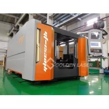 2000W 3000W 4000W Fiber Laser Cutting Machine for Metal Plate