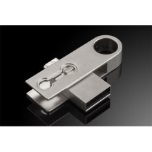 Ept Golden Color OTG USB Pendrive