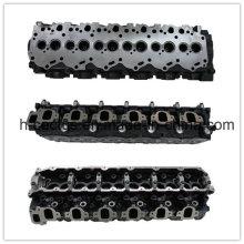 1HD-T 1hdt 1HD Cabeza de cilindro 11101-17040 11101-17020 para Toyota Coaster Land Cruiser L6 12V