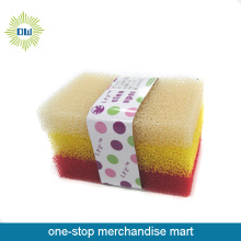 2 PC Dish Cleaning Sponge