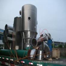 Hochleistungs-Fluidisierungstrockner in Milchpulver