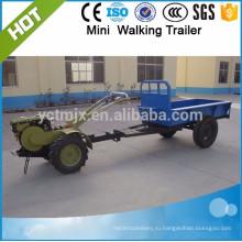 Горячая продажа одобренный CE 1,5 тонны прицепа для грузовика