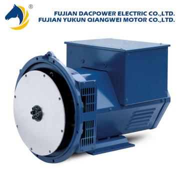 12~40KW single phase low rpm ac brushless alternator