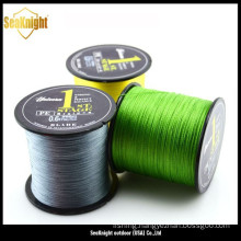 High Quality and High Density Braided Fishing Line