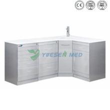 Yszh14 Krankenhaus Eckschublade Medizinische Möbel