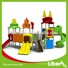 Hot Import Children Theme Park Equipment for Sale LE.TY.006