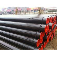 стандарт ASTM asme С А/sa333 бесшовные горячий ролл стальные трубы для низкотемпературного обслуживания
