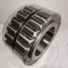 Rolamento de rolos cilíndricos de duas fileiras Rnn55X88.85X52V para Brevini