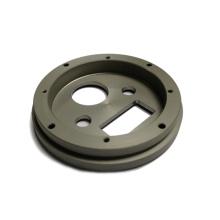 Custom Precision Aluminium CNC Anodized Parts Prototype