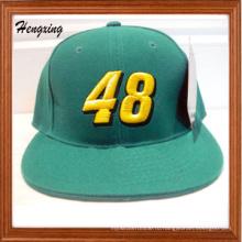Пользовательские Мода Плоским Snapback Шляпы Snapback Шапки