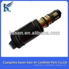 Válvula de control automática del compresor del aire acondicionado para Mercedes Benz