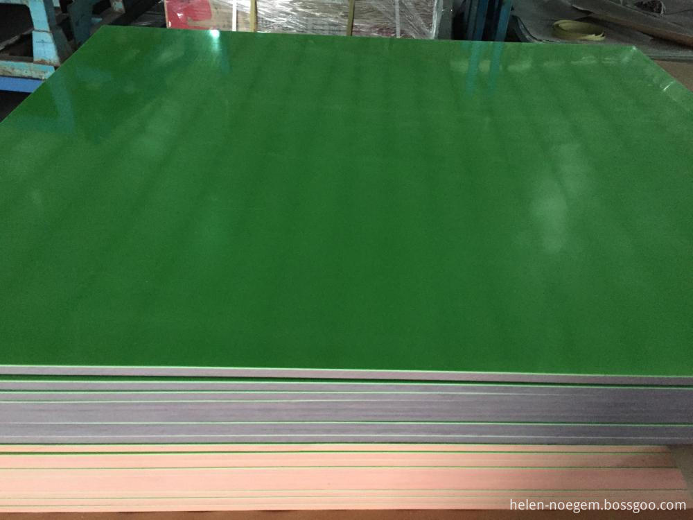 Glass Fiber Sheet