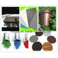Electrostatic Spay Gun Hammer Powder Coating