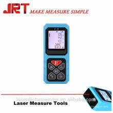 Outil de mesure de mètre de distance de laser de télémètre de 60m