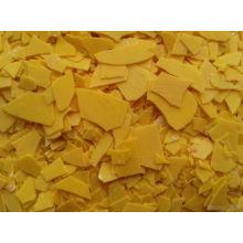 60% 30ppm 1500ppm flocos de sulfeto de sódio para a indústria de couro