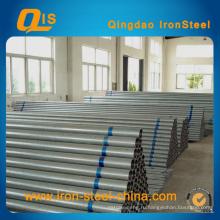Бесшовные трубы из углеродистой стали стандарта DIN для гидравлических труб