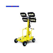 5.5M Mobile Generator Light Tower Portable Lighting Tower
