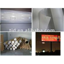 lámina reflectante para impresión Eco solvente