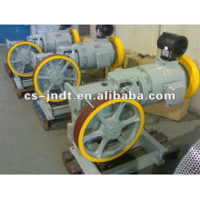 YJF120WL-AC-2 (Double Speed) Elevator Traction Machine
