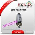 Filtro de rechazo de banda Brf11-88-108m