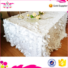 lace table cloth for weding
