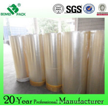 Transparent Adhesive Tape Jumbo Roll