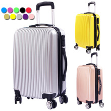 Trolley Case with Printing for Female